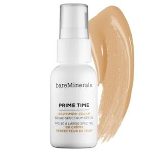 Light - BareMinerals Prime Time Foundation Primer